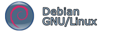 Download for Debian GNU/Linux